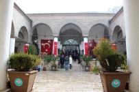 MESLEK EĞİTİMİ - Kursiyerler Tarihi Medresenin Kapatılmasını İstemiyor
