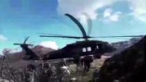 ELEKTRİK KABLOSU - Lice'de 18 Sığınak İle 6 Tuzaklanmış Patlayıcı İmha Edildi