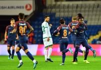 GÖKHAN İNLER - Lig Lideri Türkiye Kupası'na Veda Etti
