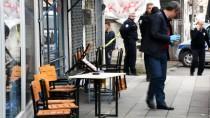 MEHMET ASLAN - Malatya'da Çay Ocağına Silahlı Saldırı Açıklaması 4 Yaralı