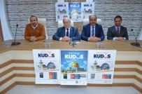 İLAHİYAT FAKÜLTESİ - Malatya'da 'Kudüs' Temalı Yarışma Düzenlenecek