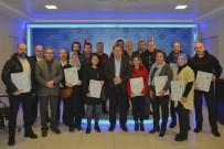 MALTEPE BELEDİYESİ - Maltepe'de 4 Yılda 2 Bin 499 İşyeri Ruhsatlandırıldı