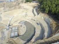 PİKNİK ALANLARI - Mardin Kamor Parkı Hızla İlerliyor