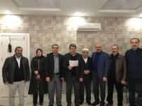 28 ŞUBAT - Mazlum-Der'den 28 Şubat Kararları İptal Edilsin Açıklaması