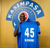 FORMA - Mbaye Diagne Kasımpaşa'da