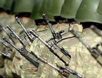 GEÇİM SIKINTISI - Meclis'e bedelli askerlik başvurusu