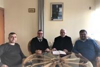 İSTİHDAM FUARI - MEÜ'de Kariyer Planlama Toplantısı Yapıldı
