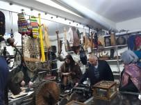 ÇOCUK GELİŞİMİ - MYO Öğrencileri Müze Evi Gezdiler