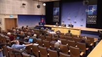 AFGANISTAN - NATO Askeri Komitesi Toplantısı Sona Erdi