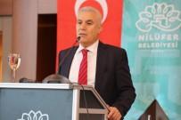 ÇOCUK BAYRAMI - Nilüfer 17. Uluslararası Spor Şenlikleri İçin Hazırlıklar Başladı
