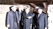 BEDİÜZZAMAN SAİD NURSİ - 'Nurs Köyü Turizm Merkezi Olacak'