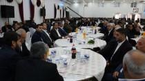 BARIŞ YEMEĞİ - Nusaybin'de Husumetli Aileler Barıştırıldı