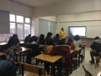 DIYALOG - Öğrencilere Sağlık Okuryazarlığı Semineri