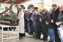 İTİRAF - Öldürülen İş Adamı Memleketinde Son Yolculuğuna Uğurlandı