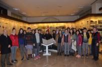 ŞEHİR MÜZESİ - Oratokul Öğrencilerinden Yaşayan Şehir Müzesi'ne Ziyaret