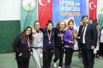 NURETTIN TOPÇU - Osmangazi'de Satranç Heyecanı Sürüyor