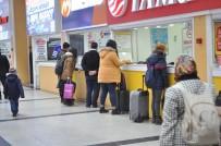 ŞEHİRLERARASI OTOBÜS - Otobüs İşletmecileri Sıkıntı İçinde