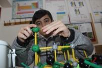 BİLİM ŞENLİĞİ - Türkiye'nin Geleceğine Yön Verecek Çocuklar Bilim Sanat Merkezinde Yetişiyor
