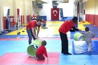 BEDEN EĞİTİMİ - 'Özel' Sporcular, ODÜ'de Yetişiyor
