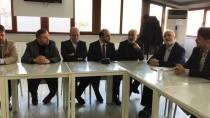 MÜSLÜMANLAR - ''Özgür Kudüs'' Konferansı