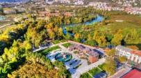 Park Ve Bahçeler 2017'Ye Damga Vurdu