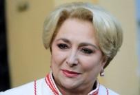 SOSYAL DEMOKRAT - Romanya'nın İlk Kadın Başbakanı Oldu