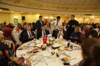 RıDVAN FADıLOĞLU - Şahinbey Belediyesi Şehit Ailelerinin Yüzünü Güldürdü