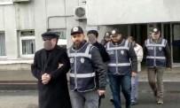 İNSAN TİCARETİ - Sahte Sarı Basın Kartı İle Kaçakçılık Yaptılar