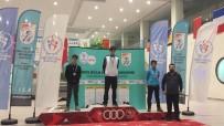 AVCILIK - Sakarya Büyükşehirli Atıcılar Şampiyonaya Damga Vurdu