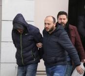 UYUŞTURUCU - Samsun'da Uyuşturucu Operasyonu Açıklaması 4 Gözaltı