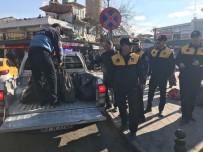 Şanlıurfa'da Sahte Şampuan Ele Geçirildi