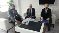 PERSONEL SAYISI - Sarıcaoğlu Açıklaması 'Türkiye'de İşsizliği Yenen İlçeyiz'