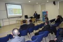 SİVİL TOPLUM - Şarkışla'da ORAN Bilgilendirme Toplantısı Yapıldı