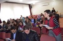 Sason'da Organ Bağışı Semineri Düzenlendi