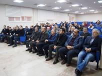 AKREDITASYON - SAÜ Teknoloji Fakültesi Güz Yarıyılı Akademik Genel Kurulu Gerçekleştirildi