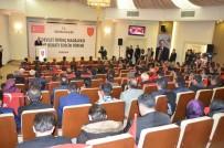 CUMHURBAŞKANLIĞI - Şehit Yakınları Ve Gazilere Devlet Övünç Madalyası Verildi