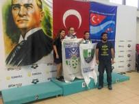 SU SPORLARI - Şehitkamil'de Sualtı Sporlarında Başarılı Bir Jenerasyon Yetişti