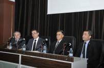 MÜSLÜMANLAR - Selçuk'ta Türkmen Şehitleri Anıldı