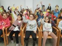 MÜLTECI - Serdivan Çocuk Akademisi'nde Güz Dönemi Finali