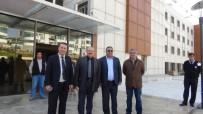 MUSTAFA ÇETIN - Silifke'ye 5 Yıldızlı Öğretmenevi