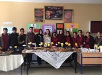 Silopi İlçesinde Engelli Öğrenciler Yararına Kermes Düzendi