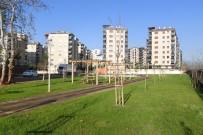 KONYAALTI BELEDİYESİ - Siteler Mahallesi'ne 14'Üncü Park