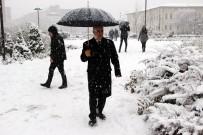 Sivas'tan Erzurum'a Kar Teşekkürü