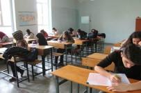 Sungurlu Sınav Takip Merkezi Açıldı