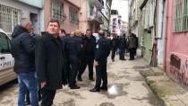 Suriyeli Kadın Bıçaklanarak Öldürülmüş Bulundu