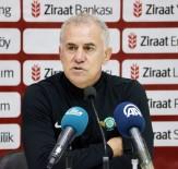 SAIT KARAFıRTıNALAR - T.M. Akhisarspor Çeyrek Finalde