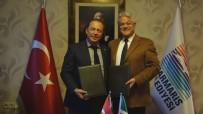 TATARISTAN - Tataristan Heyeti Marmaris'te İyi Niyet Protokolü İmzalandı