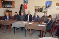 Tatarlı Mahallesi'nde Halk Toplantısı Düzenlendi