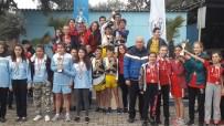 TAYTAN - Taytan, Krosta Manisa Şampiyonu Oldu
