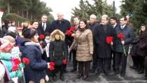 VOLKAN BOZKIR - TBMM Dışişleri Komisyon Heyeti Azerbaycan'da